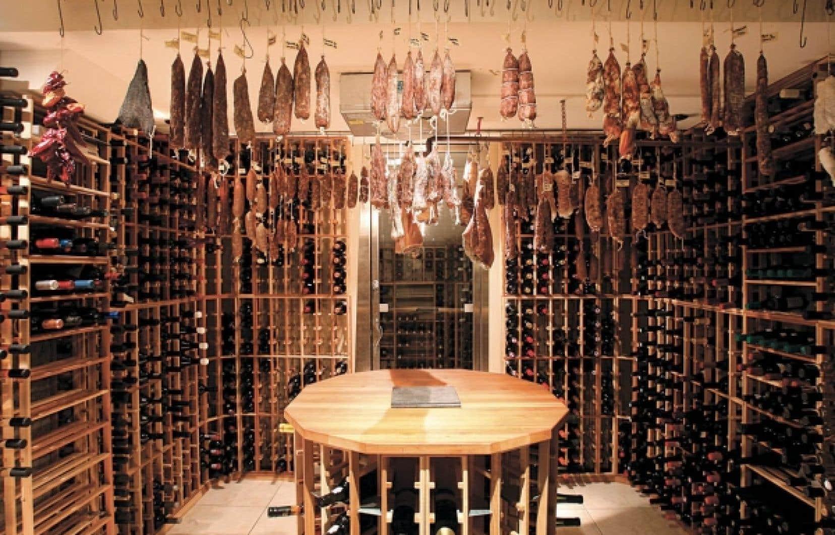 Le 24 février, le restaurant DNA accueillera Ann Sperling, spécialiste de la culture en biodynamie au Canada. Elle fera partager ses goûts pour les vins exceptionnels de la Colombie-Britannique.<br />