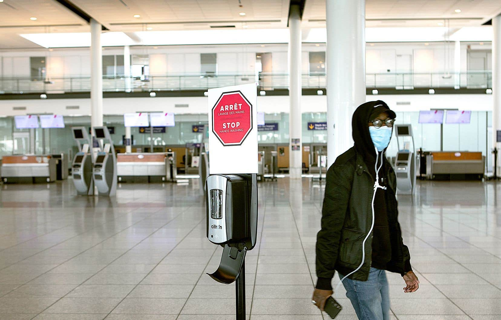 S'ils pouvaient se projeter six mois après la levée des avertissements gouvernementaux sur les voyages, 66% des Québécois seraient enthousiastes de s'évader pour le plaisir.