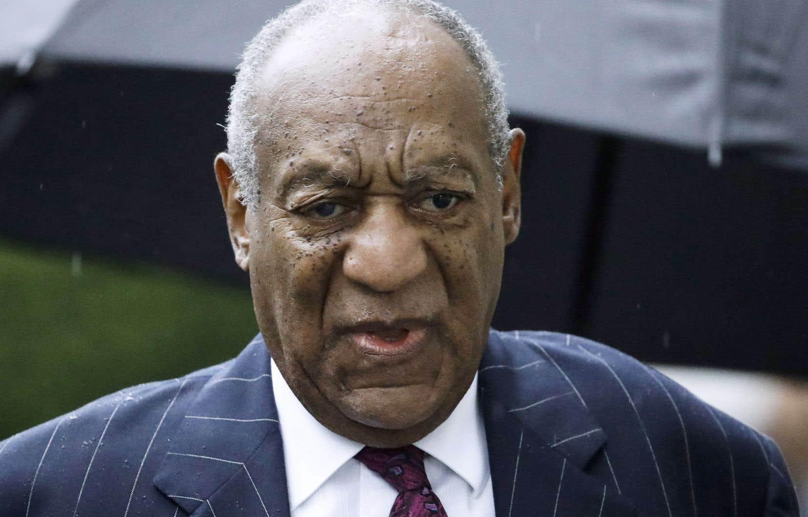 En 2018, Bill Cosby a été condamné à une peine d'emprisonnement de 3 à 10 ans pour agression sexuelle.