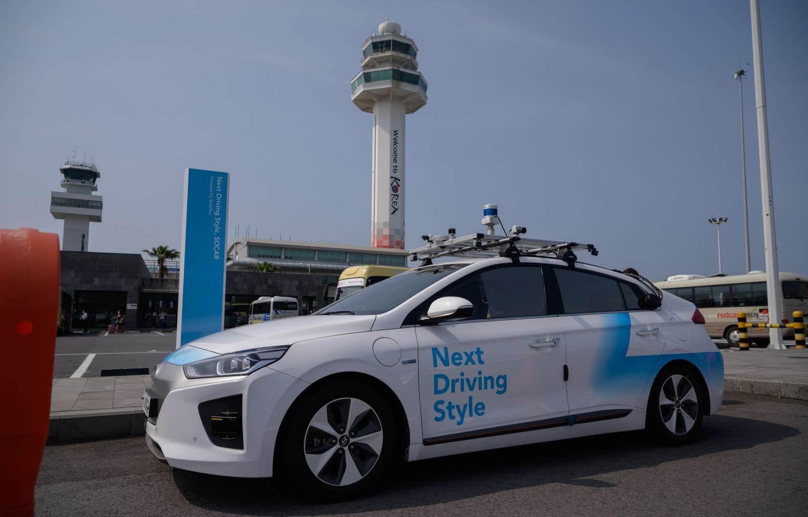 L'adoption d'une norme internationale contraignante marque une étape importante vers un déploiement plus large des véhicules autonomes, croit la Commission économique pour l'Europe des Nations unies.