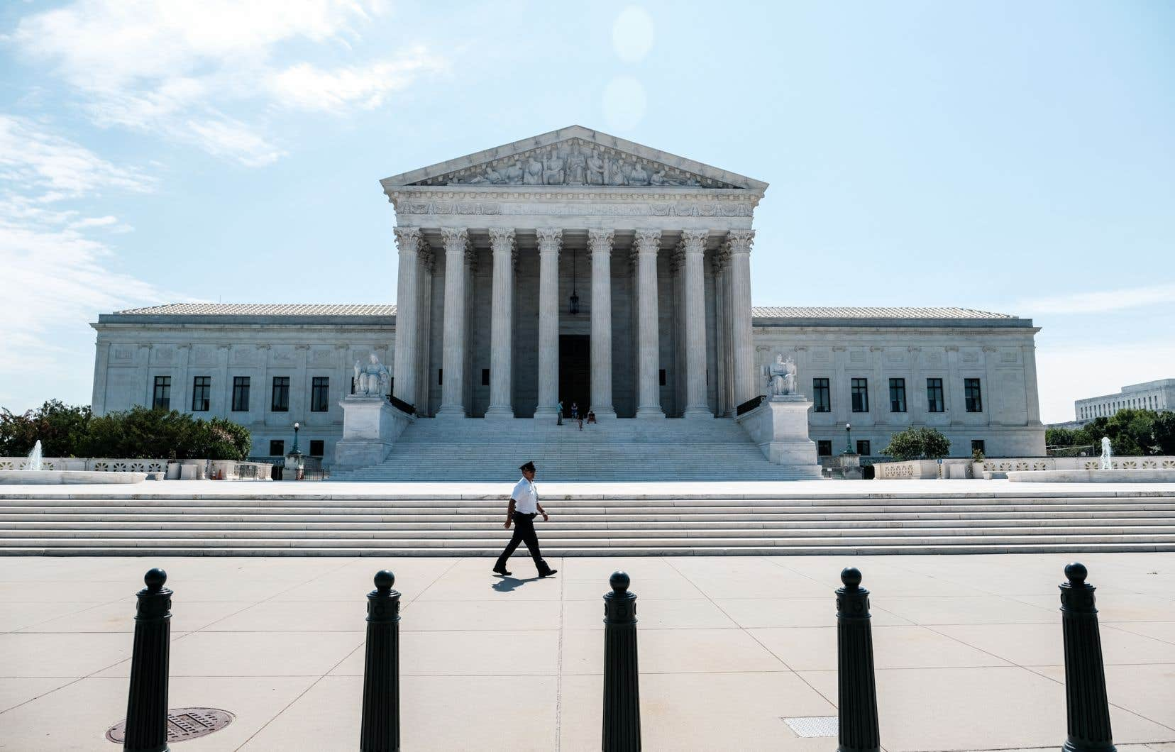 La Cour suprême pourrait examiner l'affaire à partir d'octobre pour une décision qui interviendrait après la présidentielle de novembre.