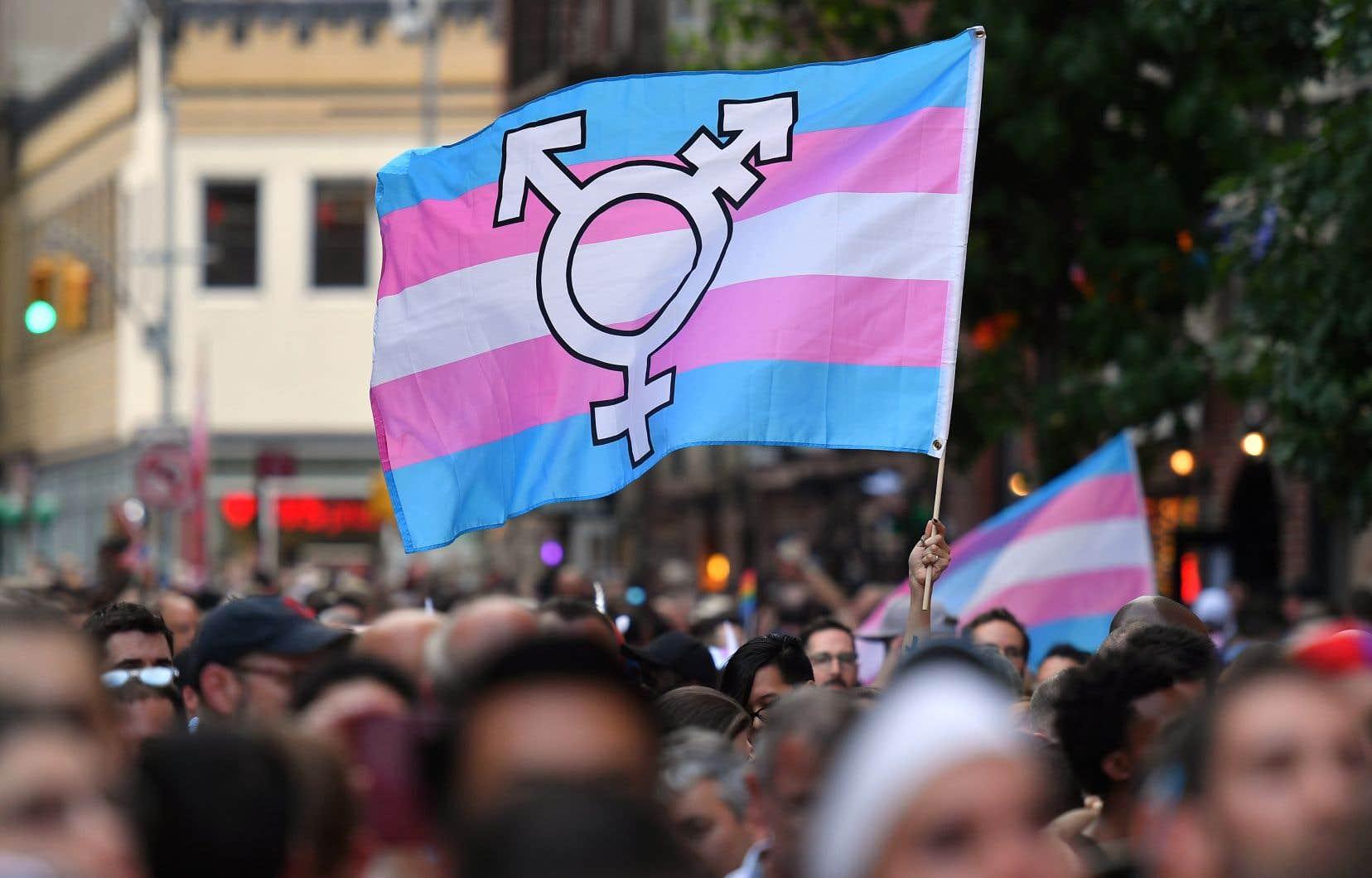 PDF Québec ne légitimise pas les actes transphobes, elle les condamne. Nous demandons le même respect de la part des défenseurs des droits des personnes transgenres, écrivent les auteurs.