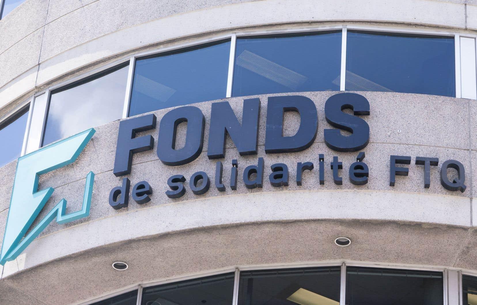 La pandémie de COVID-19 a pesé sur la performance du Fonds de solidarité FTQ en plus d'avoir incité de nombreux actionnaires à exiger le rachat de leurs actions.