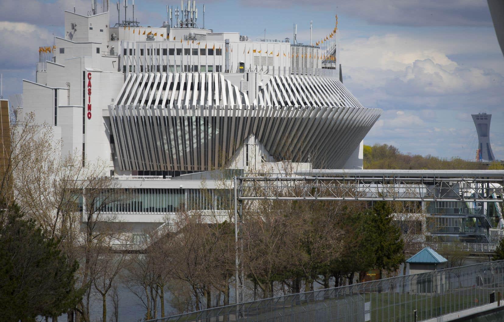 Le Casino de Montréal rouvrira le 3août.