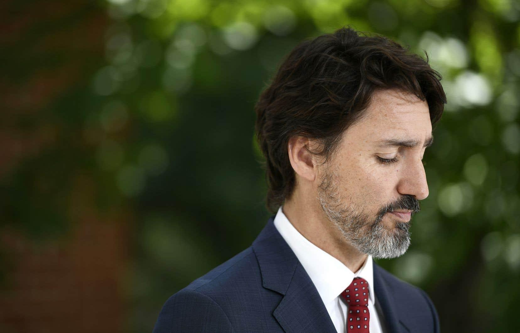Depuis 2017, Justin Trudeau a violé à deux reprises la loi sur les conflits d'intérêts, selon le Commissaire à l'éthique.