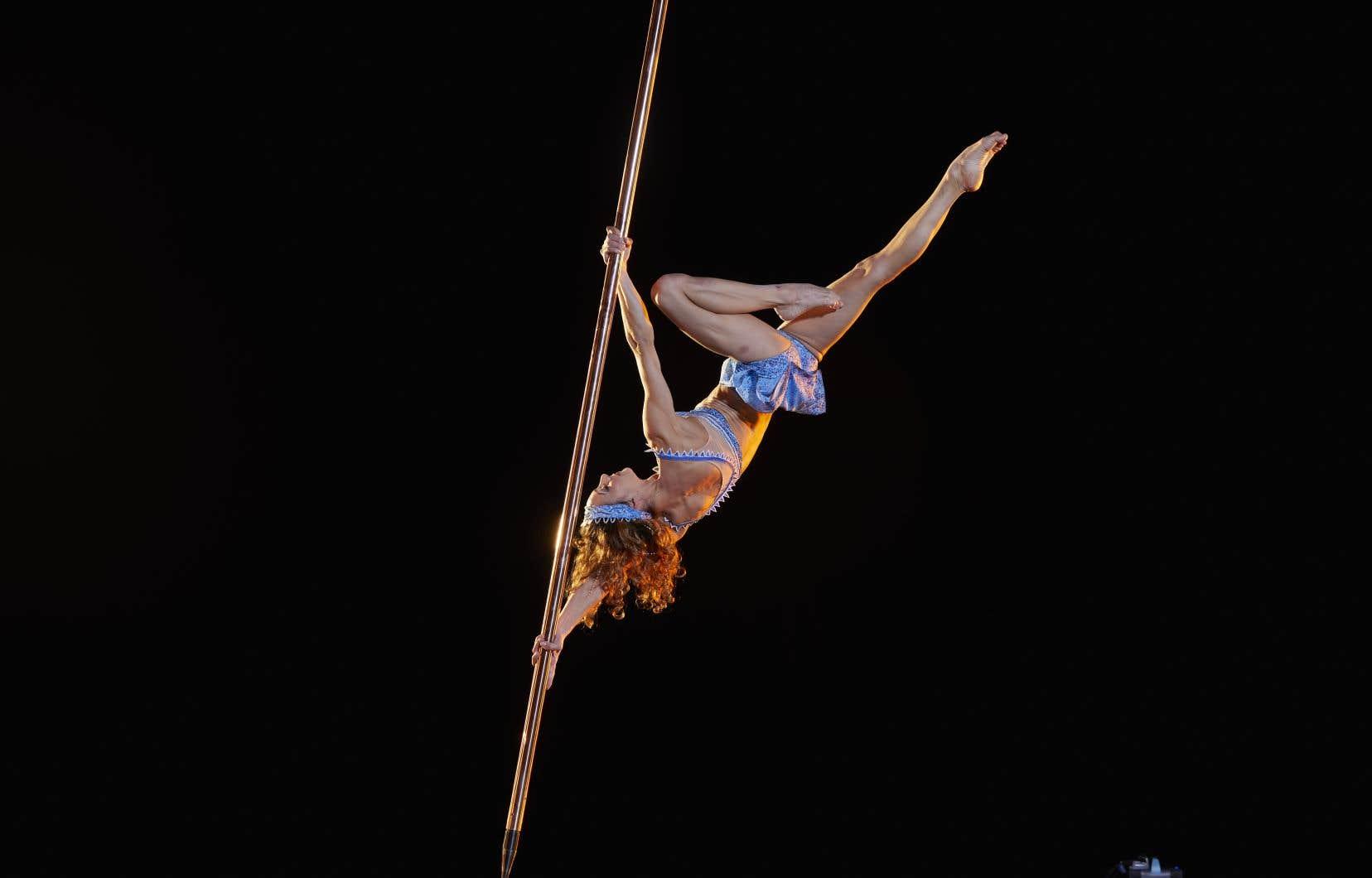 Les propriétaires actuels du Cirque proposent d'injecter 300millions, notamment grâce au prêt de 200millions offert par Investissement Québec.