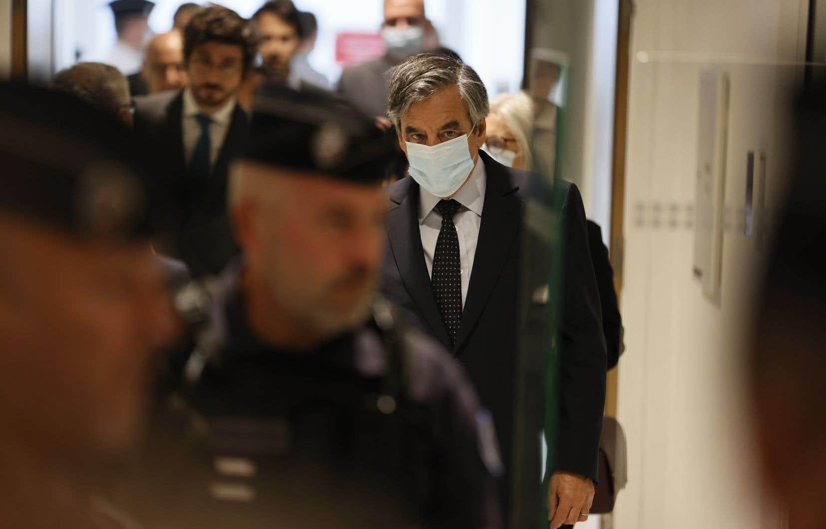L'affaire François Fillon, qui a fait capoter la dernière élection présidentielle est loin d'être terminée.