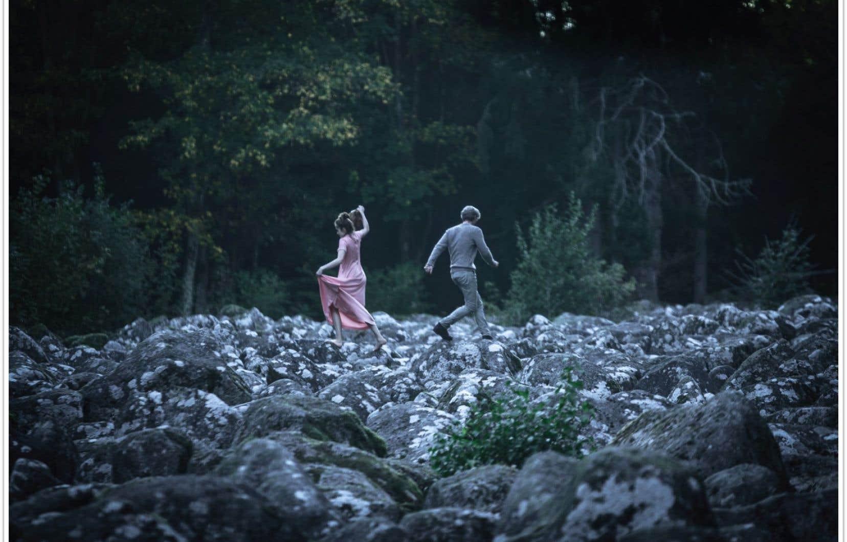 Choisir un genre, le cinéaste Erwan Le Duc n'en avait guère envie. Comédie romantique, ce «Perdrix»? En partie. Pas seulement.