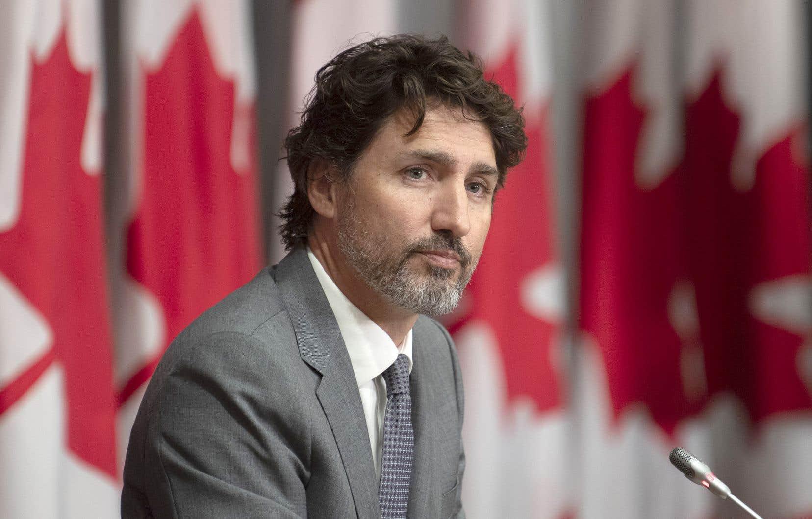 Interpellé vendredi par «Le Devoir», le bureau du premier ministre Justin Trudeau n'a pas formulé de réaction concernant la lettre des Conservateurs à la GRC réclamant une enquête criminelle sur l'affaire UNIS.