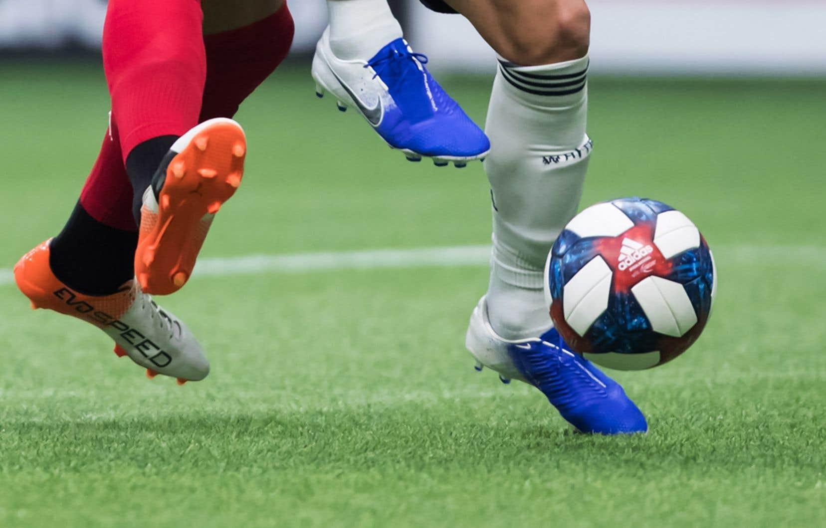 Bien que les 24 équipes toujours en lice logent au même hôtel, elles sont isolées les unes des autres dans la «bulle» de la MLS.