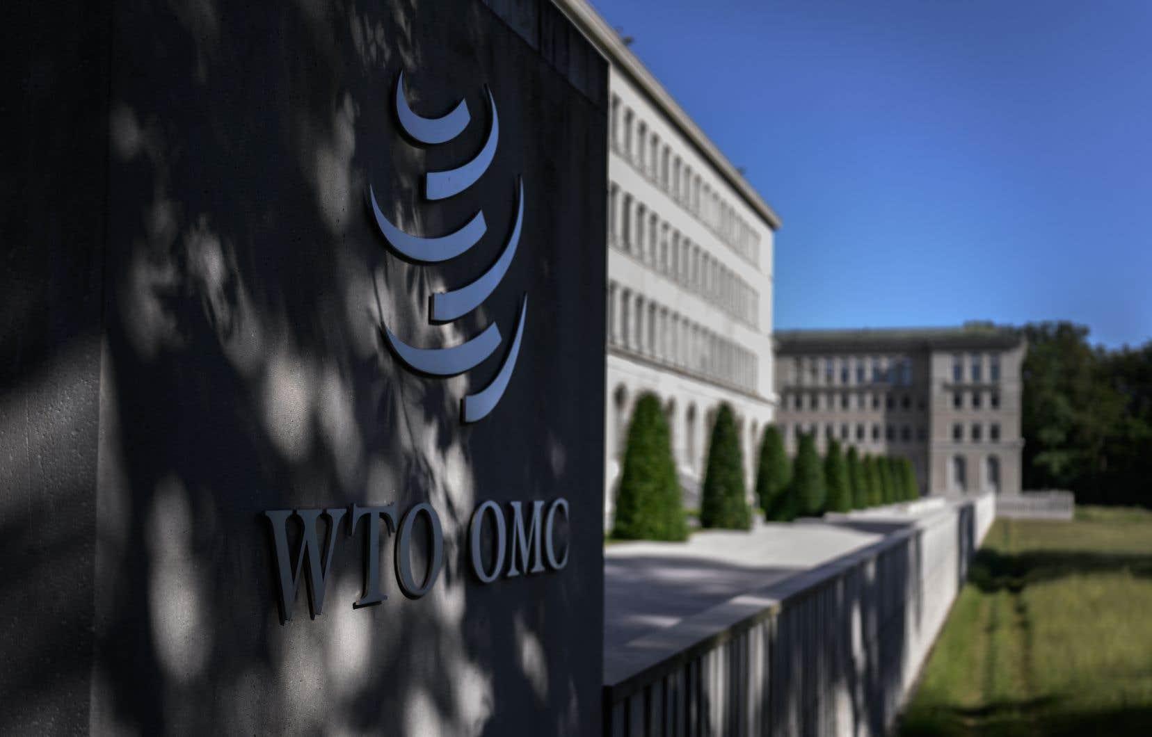 À compter du 8 septembre, les prétendants à la direction de l'OMC seront éliminés au fur et à mesure selon un mécanisme consensuel qui peut durer près de deux mois.