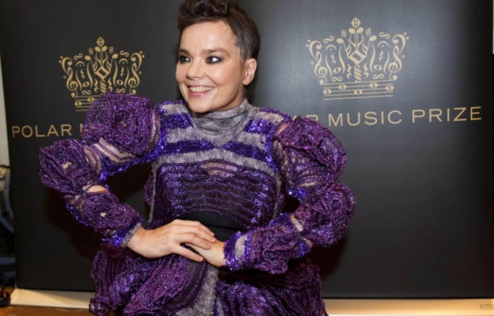 Björk<br />