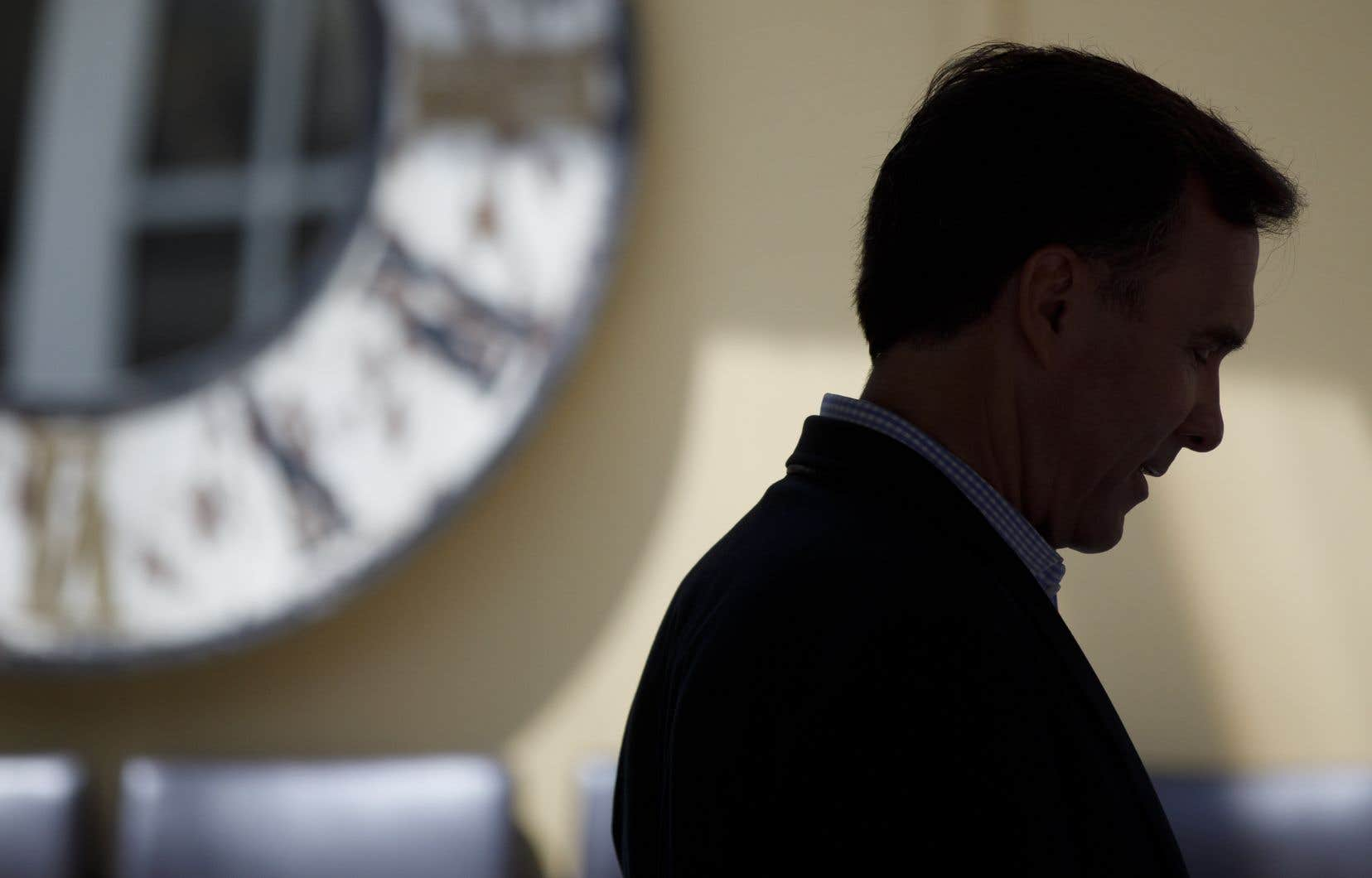 Le commissaire fédéral à l'éthique a ouvert des enquêtes sur le premier ministre Justin Trudeau et le ministre Bill Morneau (sur la photo) dans cette affaire, afin de déterminer s'ils ont violé la Loi sur les conflits d'intérêts.