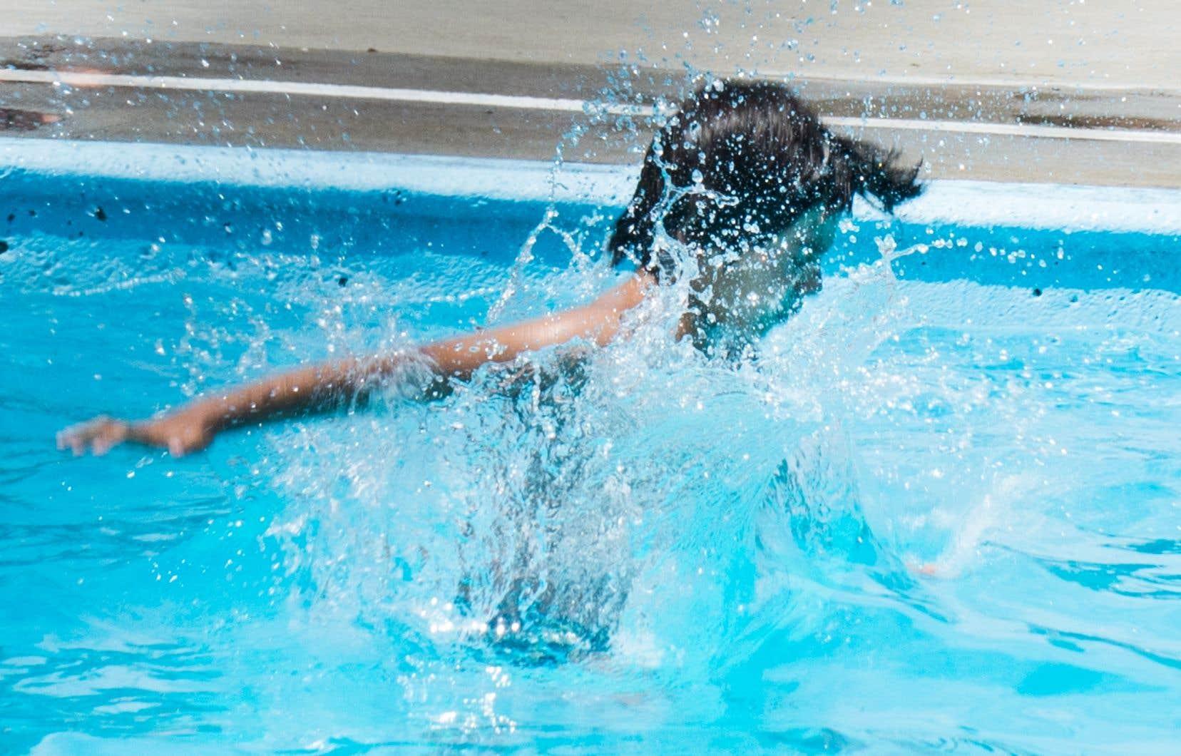 L'arrondissement de Lachine a annoncé mercredi la fermeture, jusqu'à nouvel ordre, des piscines des parcs Kirkland, Michel-Ménard et LaSalle ainsi que de la pataugeoire du parc LaSalle.