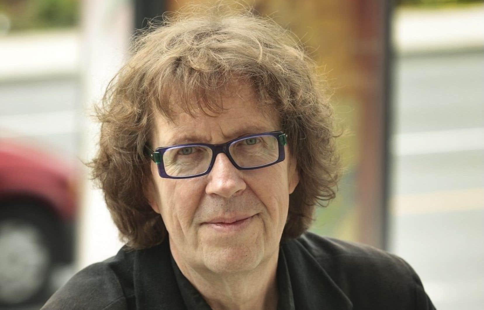 Le poète Claude Beausoleil s'éteint | Le Devoir