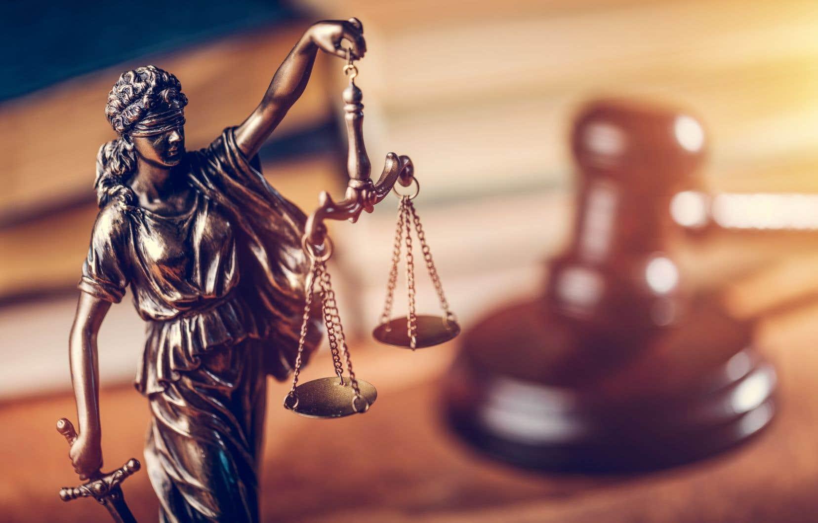 «Si l'État viole trop souvent le droit constitutionnel d'obtenir un procès dans des délais raisonnables, c'est à l'État qu'il faut demander des comptes», croit l'auteur.