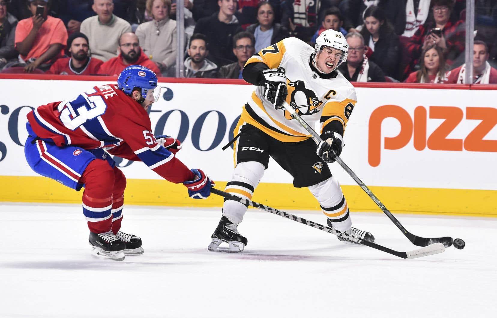 Le Canadien espère voir la relève lever son jeu d'un cran, tandis que les Penguins visent une longue marche vers un troisième titre en cinq ans.