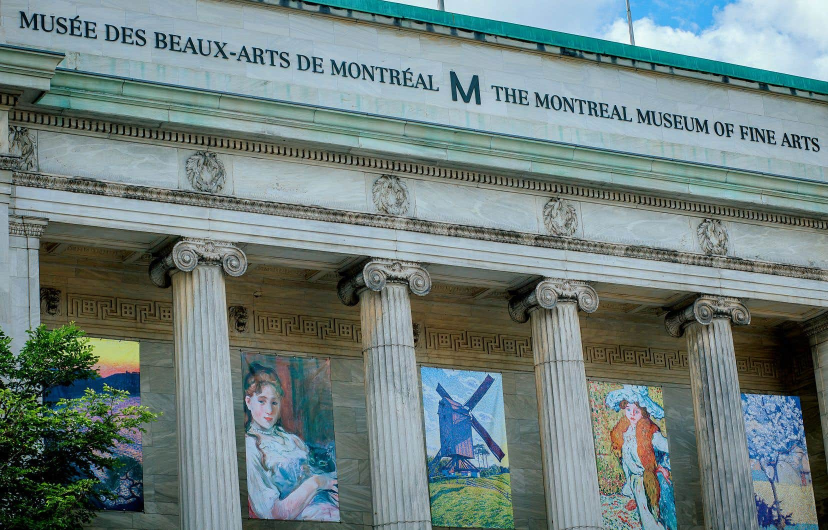 «Faut-il s'étonner que la gouvernance du MBAM soit mise à mal alors que la Loi sur le Musée des beaux-arts de Montréal qui régit sa gouvernance est elle-même bancale?», se demande l'auteur.