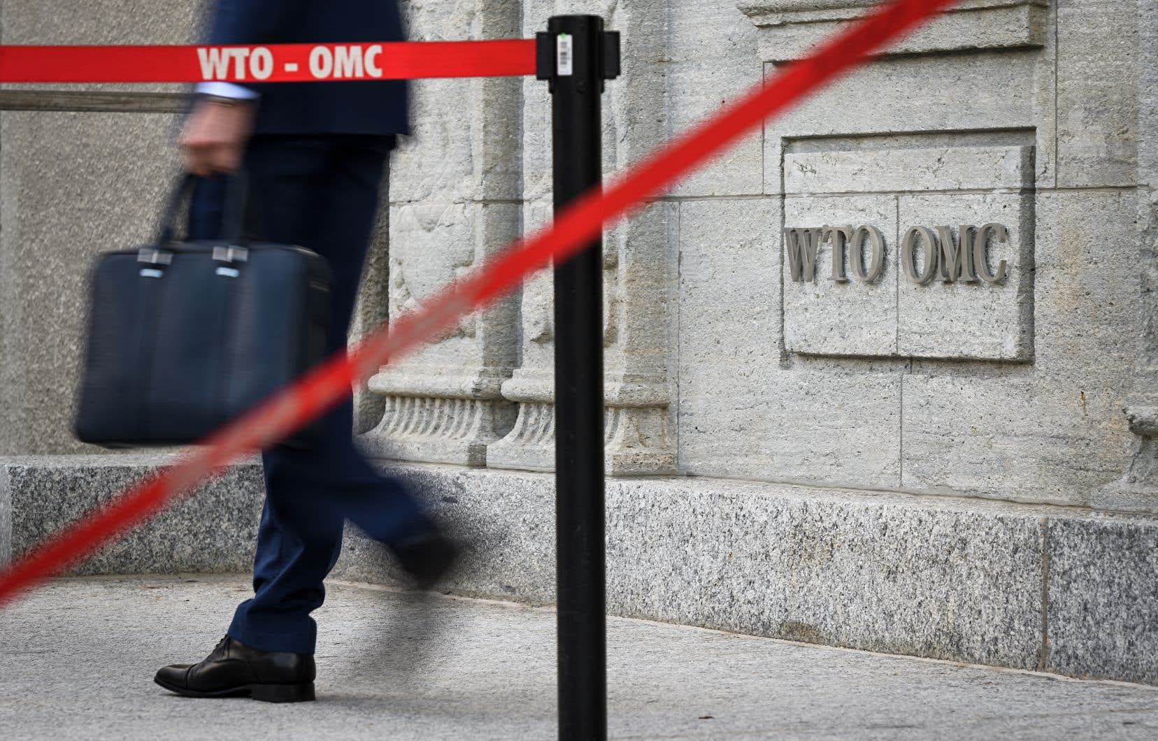 Outre les États-Unis, le tribunal d'appel parallèle compte comme grands absents parmi les 164 membres de l'OMC, entre autres, le Japon, l'Inde, la Russie, ainsi que toute l'Afrique.