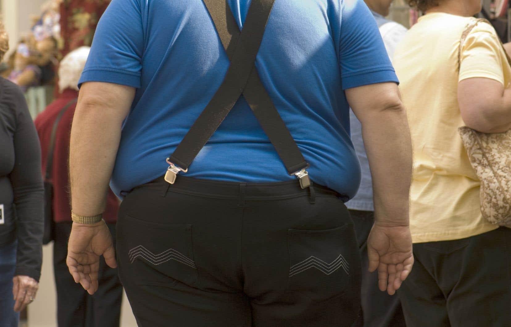 Une perte de poids durable peut être un objectif extrêmement difficile à atteindre, car le corps s'adapte afin de revenir au poids d'origine.