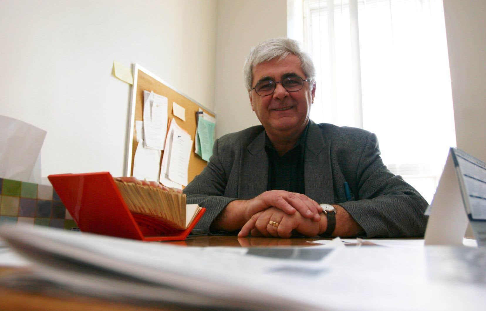 Jean-Claude Picard