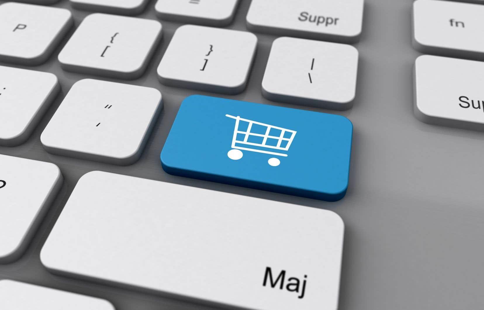 Ce n'est pas simple pour les entrepreneurs de se lancer dans le commerce en ligne. De nombreuses barrières restent à lever si l'on veut faire perdurer la vague d'achat local.