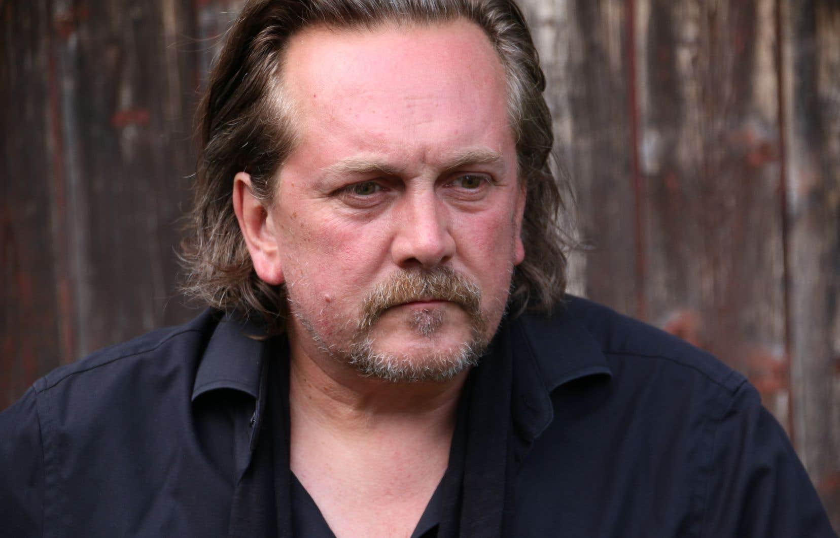 Carl Bastien