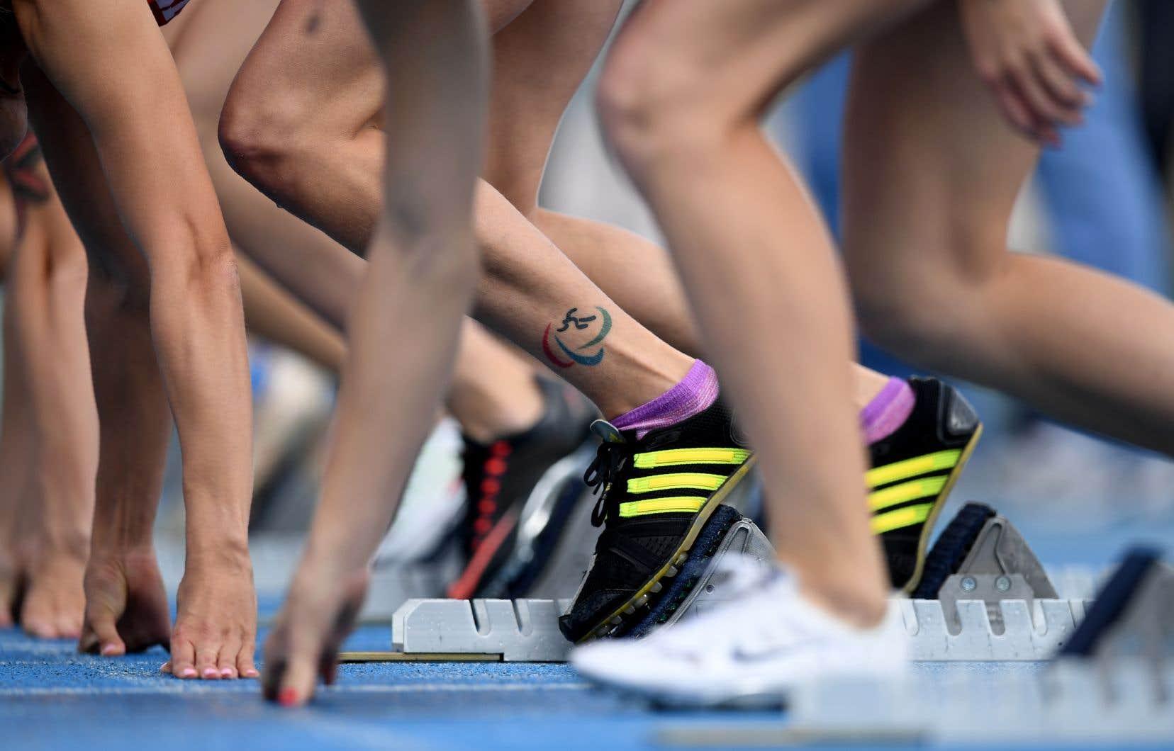 La fédération russe purge toujours une suspension imposée en 2015 par World Athletics, alors l'IAAF, pour dopage systémique.