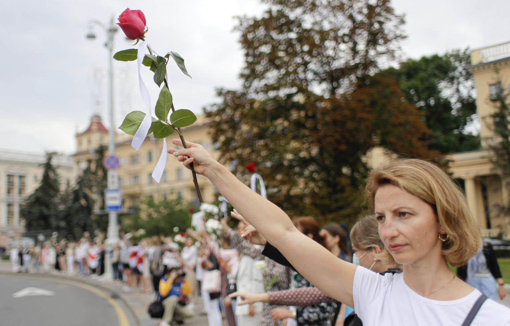 Le gouvernement fait face à des manifestations quotidiennes et à un mouvement de grève déclenché à l'appel de l'opposition.