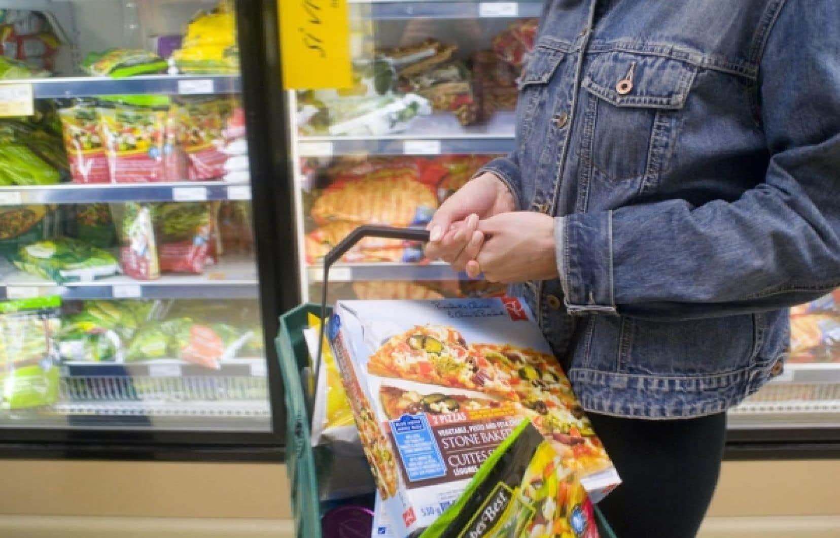 Selon les statistiques de Sant&eacute; Canada, pr&egrave;s de 25 % des aliments contenaient toujours des gras trans, et le pr&ecirc;t-&agrave;-manger dans les cong&eacute;lateurs, les p&acirc;tisseries industrielles et les biscuits sont &agrave; montrer du doigt. <br />