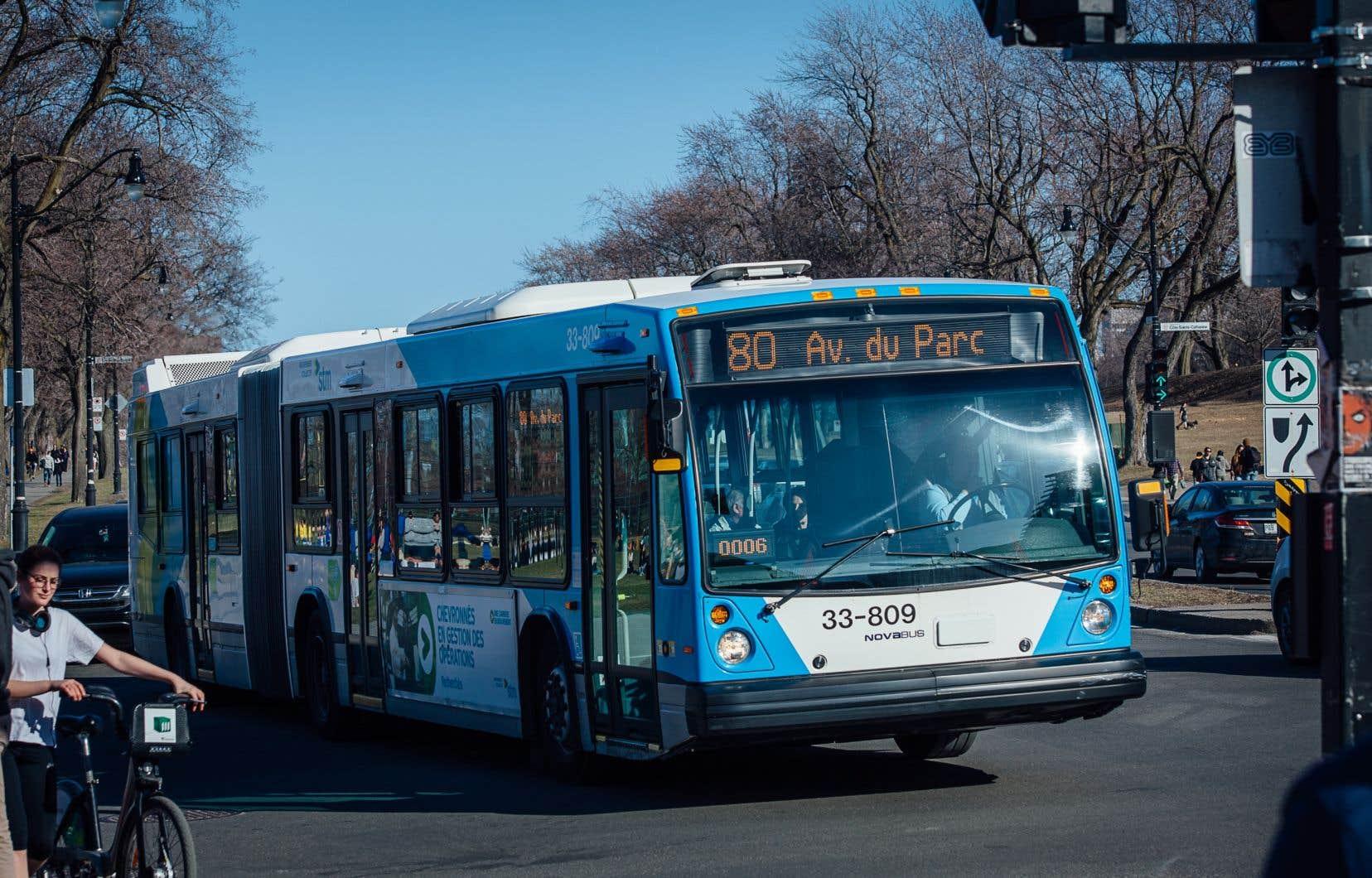 Le nombre de titres de transports offerts dans la grande région de Montréal passera de plus de 700 à environ une centaine.