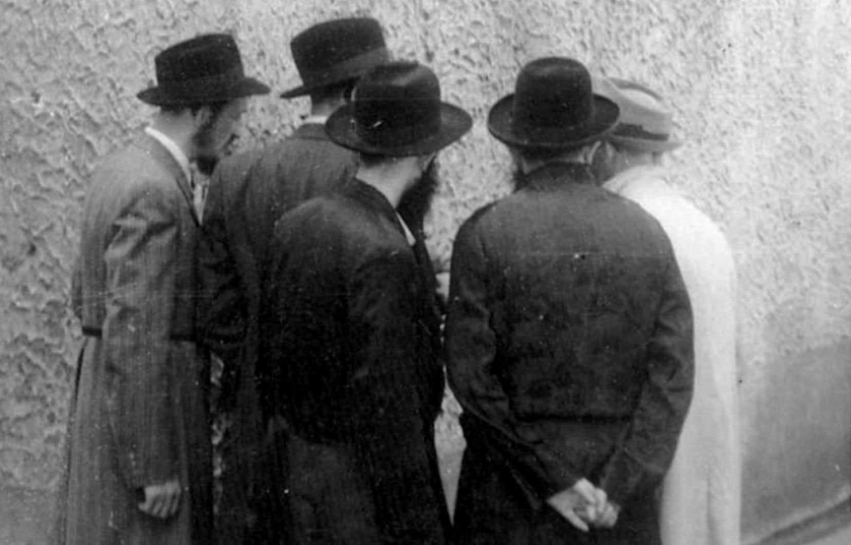 «Harbor from the Holocaust» raconte comment près de 20000 juifs ont pu éviter une mort certaine en trouvant refuge à Shanghai.