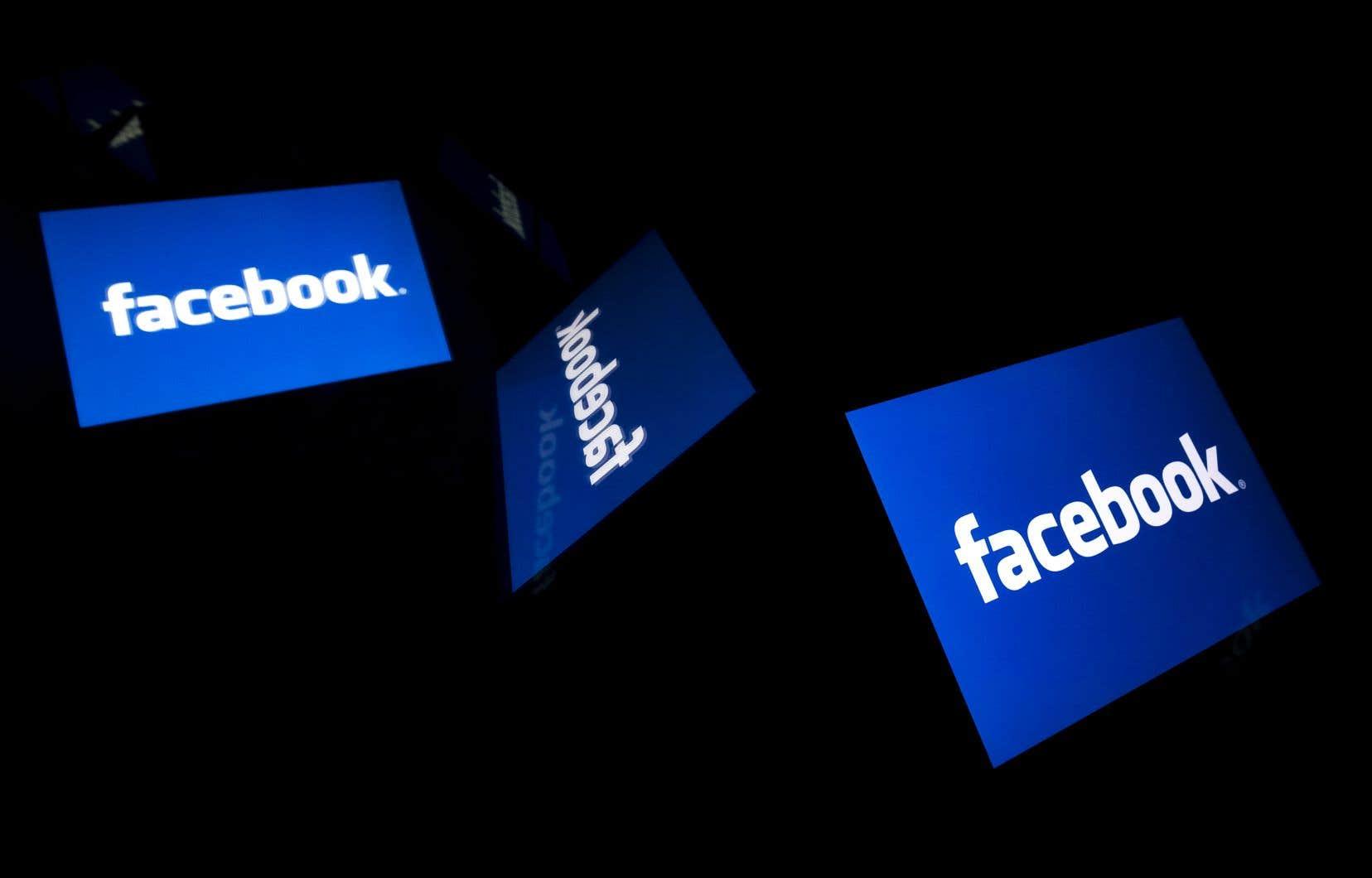 Facebooka été particulièrement critiquée pour avoir laissé se propager des campagnes d'influence massives, principalement orchestrées depuis la Russie, lors de l'élection présidentielle de 2016.