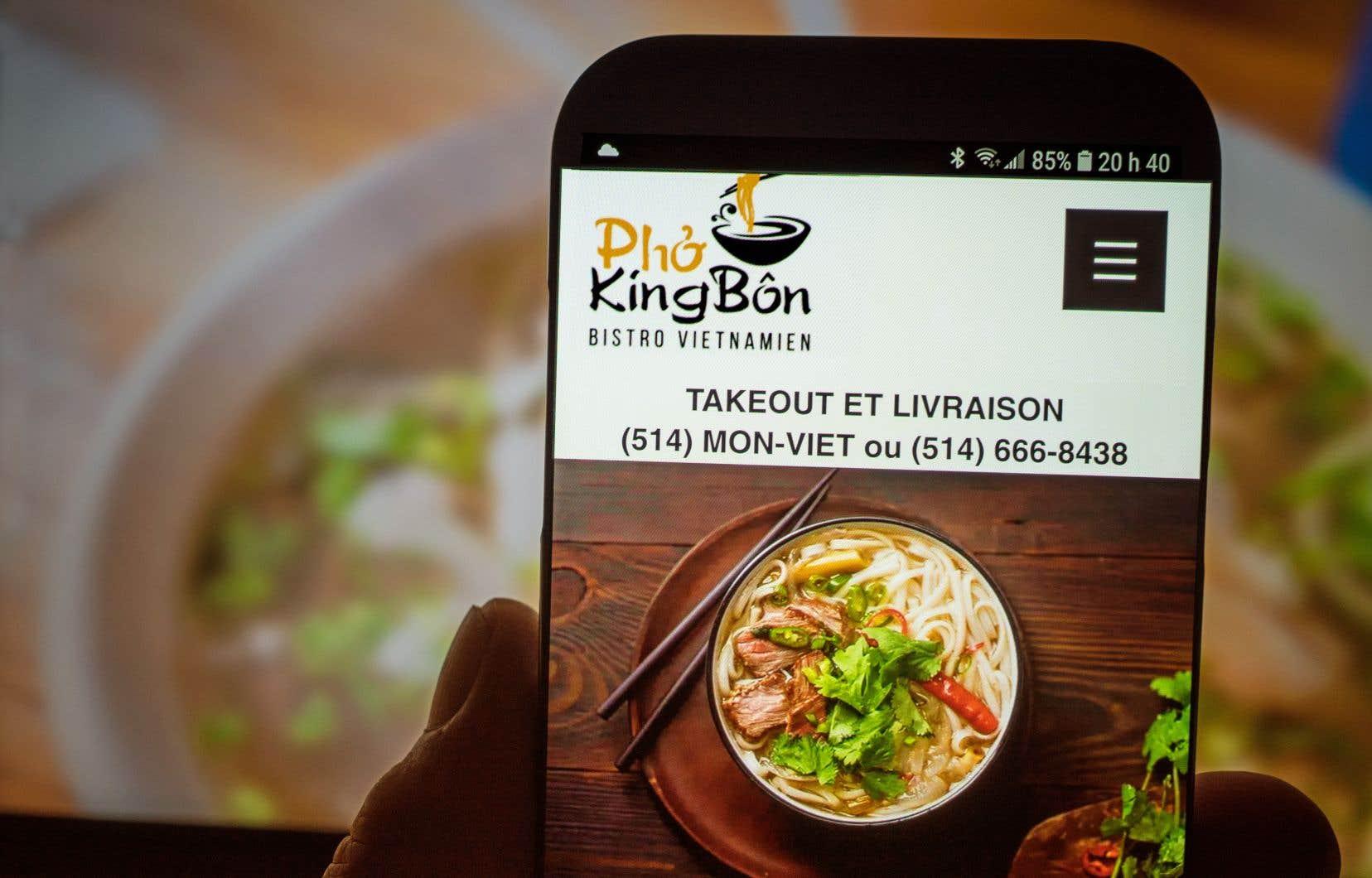 Le Pho King Bon a officiellement ouvert ses portes samedi dernier.