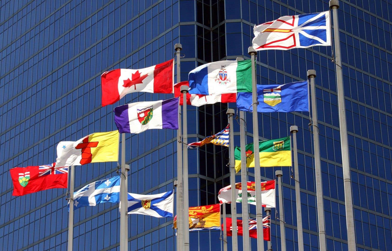 Tous les transferts fédéraux sont structurés de manière à protéger les finances d'Ottawa.