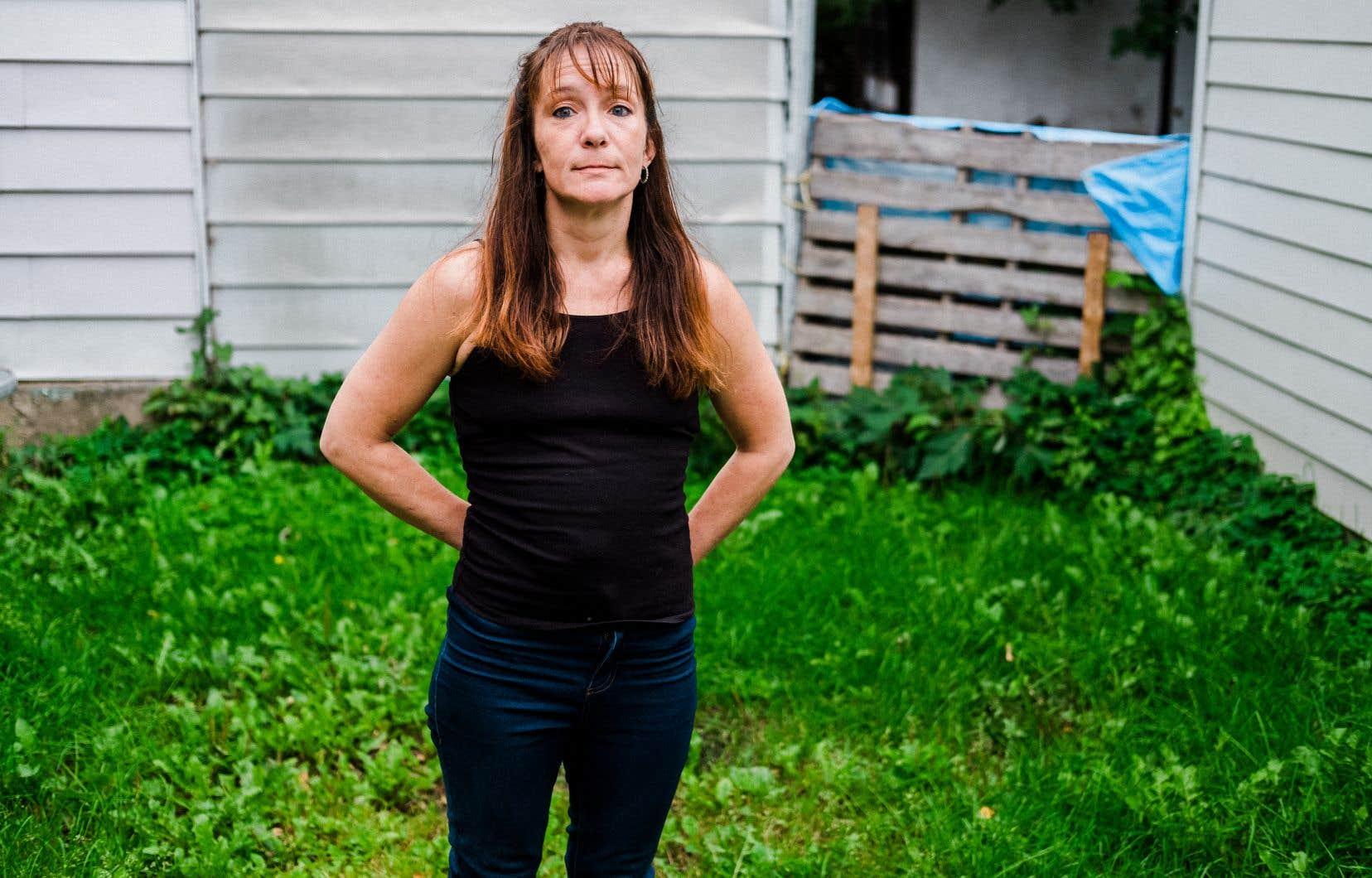 De nombreuses embûches se dressent devant les femmes qui tentent de sortir de l'industrie du sexe et de repartir sur de nouvelles bases, soutient Rose Sullivan.
