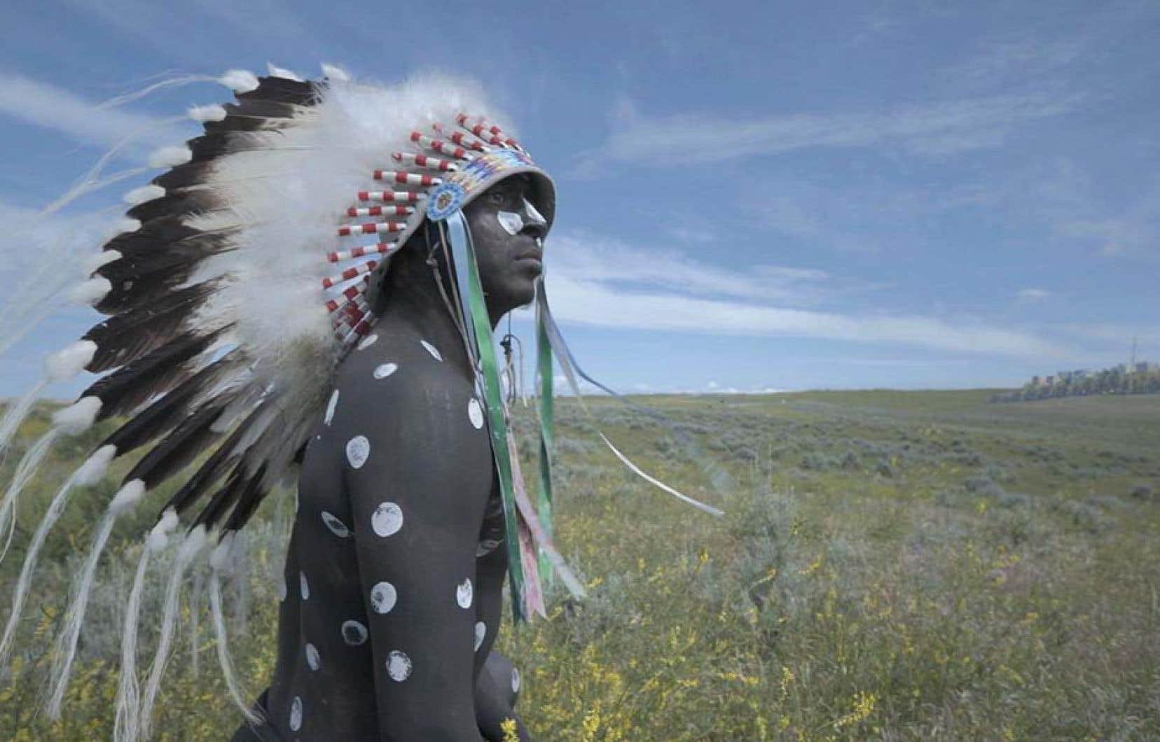 Le grand intérêt du documentaire <em>Inconvenient Indian</em> de Michelle Latimer est son abord lucide des zones floues de l'identité des Autochtones.