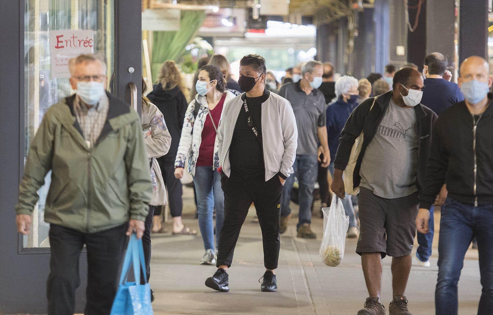 «Le Québec n'a pas à choisir de financer l'une de ses missions sociales au détriment de l'autre», estiment les auteurs.