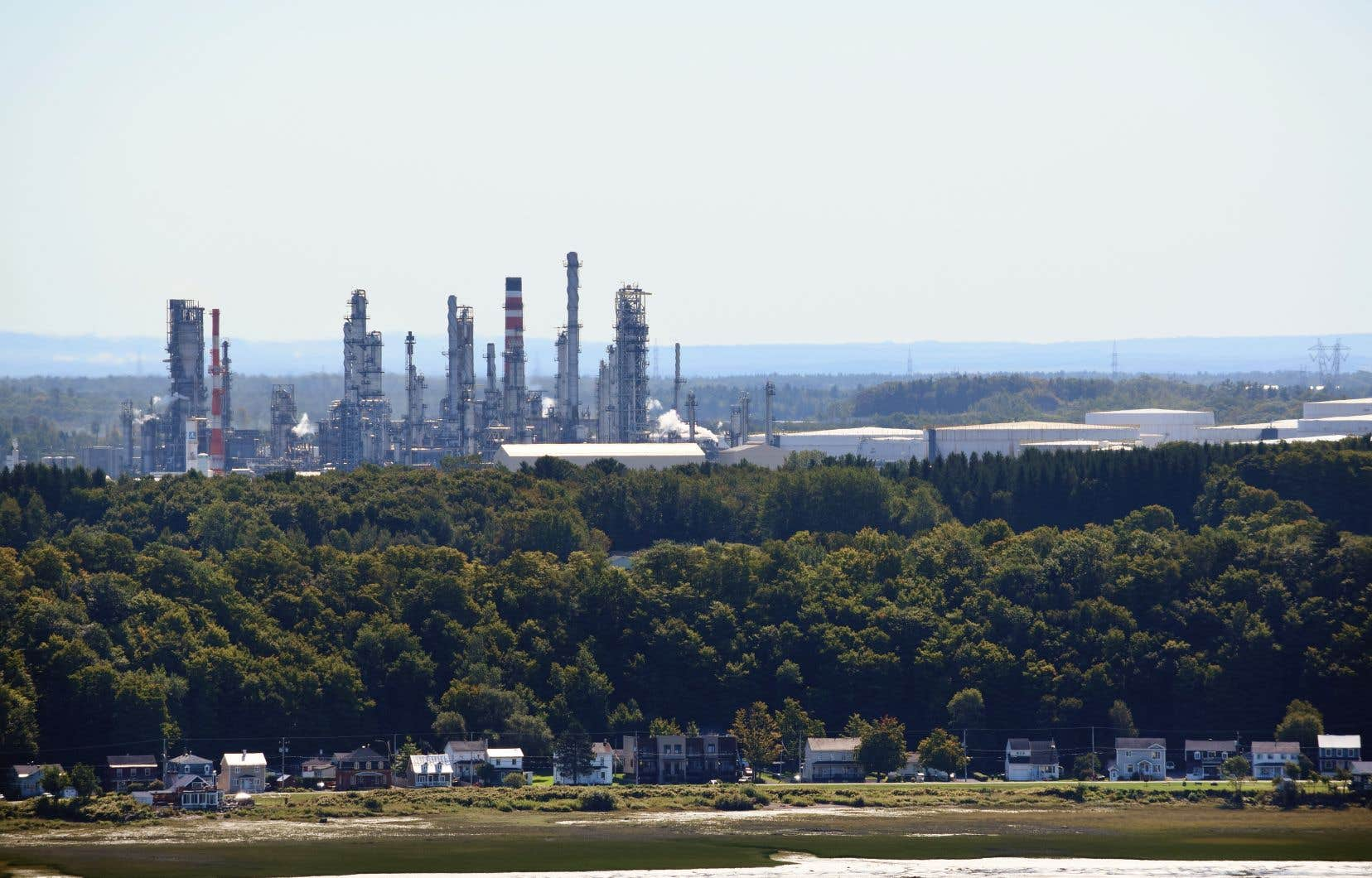TransCanada a renoncé à Énergie Est face à la résistance au Québec ainsi qu'aux changements apportés au processus fédéral d'évaluation environnementale.