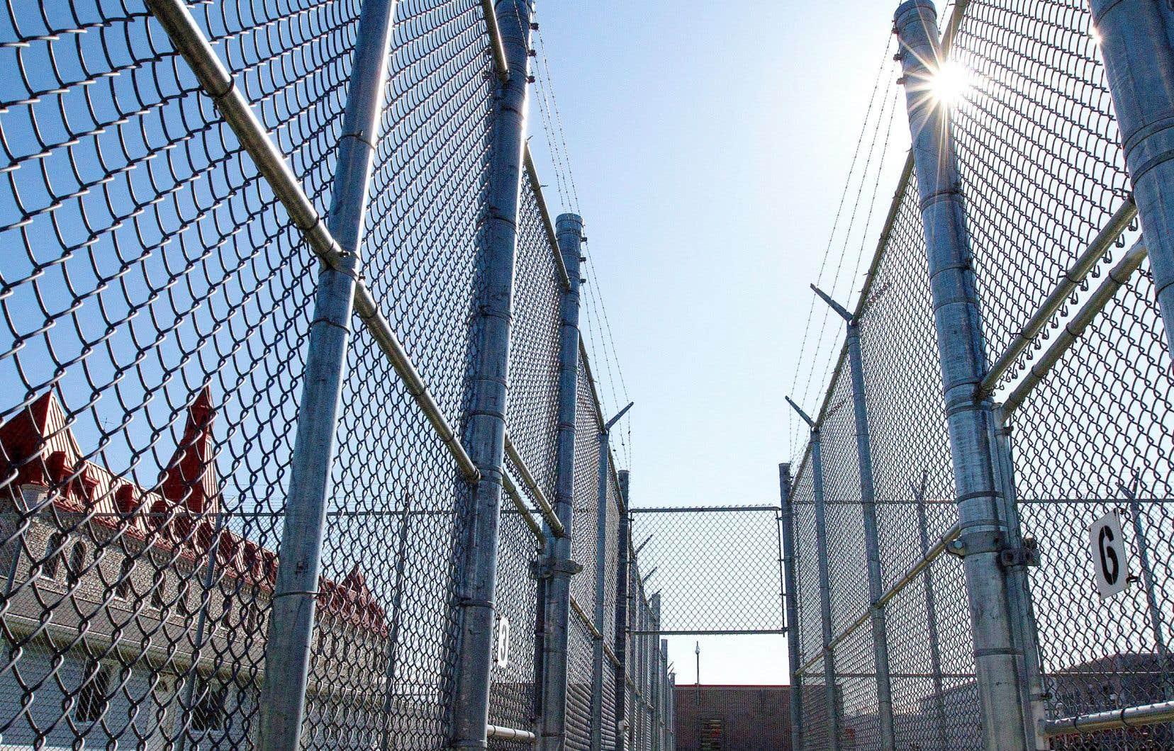 Entre le 1ermars et le 28juin 2020, 2381 délinquants sont sortis d'un pénitencier canadien. L'approche du gouvernement Trudeau privilégie la réinsertion sociale plutôt que la protection de la société, cette dernière étant pourtant le critère prépondérant de la Loi, remarque l'auteur du texte.