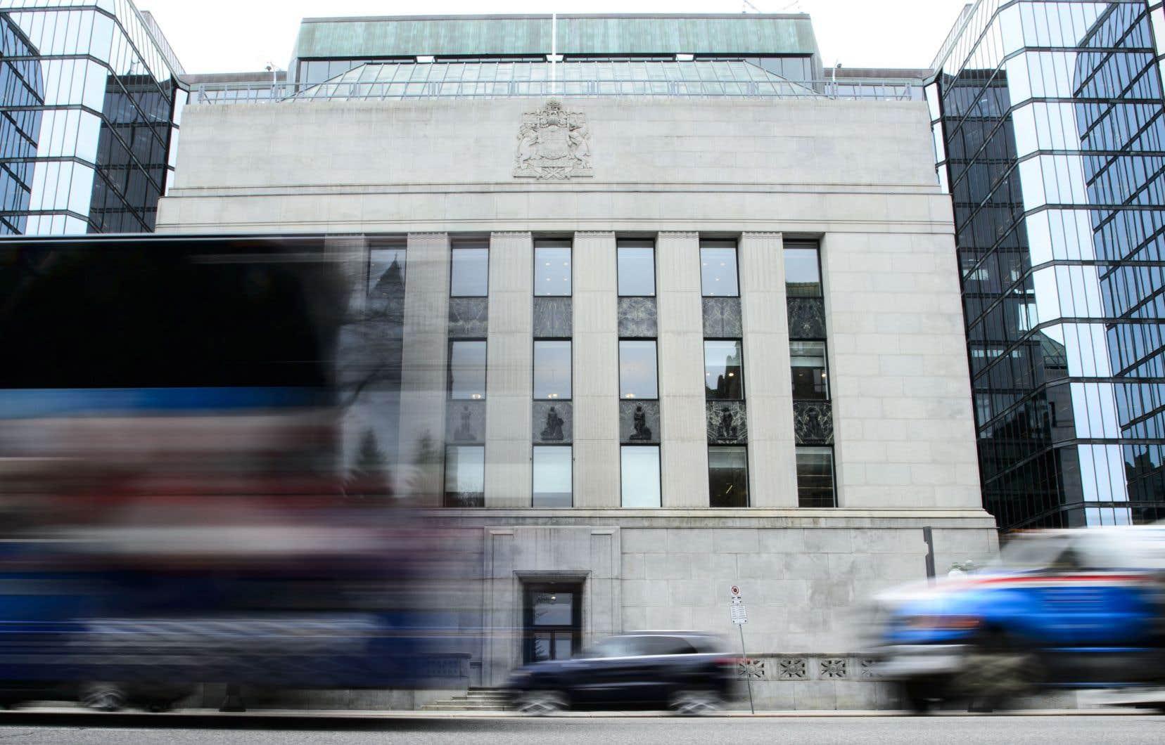 L'agence de notation financière DBRS salue d'entrée de jeu l'action dynamique de la Banque du Canada afin de soutenir l'économie et de stabiliser les marchés.