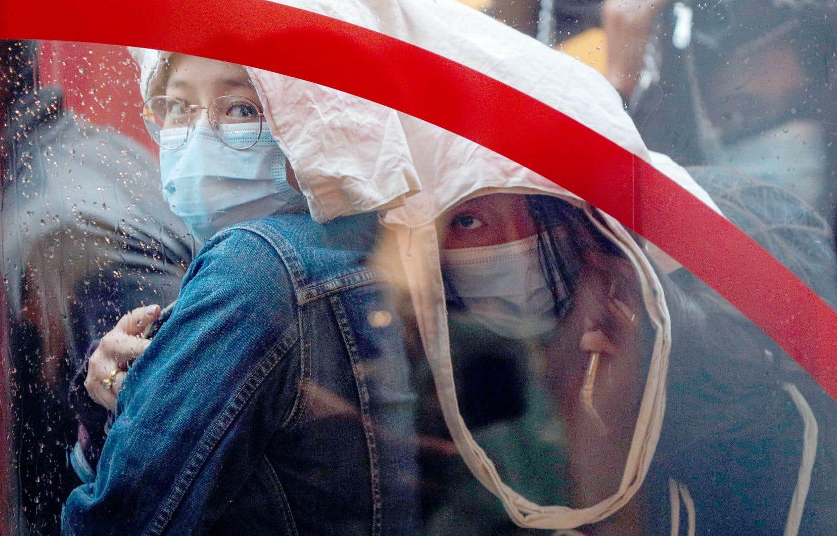 Au moment où le coronavirus avait contaminé plus de cinq millions de personnes en Europe, l'agence européenne chargée de surveiller les épidémies a fait état jeudi de sa «grande inquiétude» pour sept pays de l'UE: l'Espagne, la Roumanie, la Bulgarie, la Croatie, la Hongrie, la République tchèque et Malte.