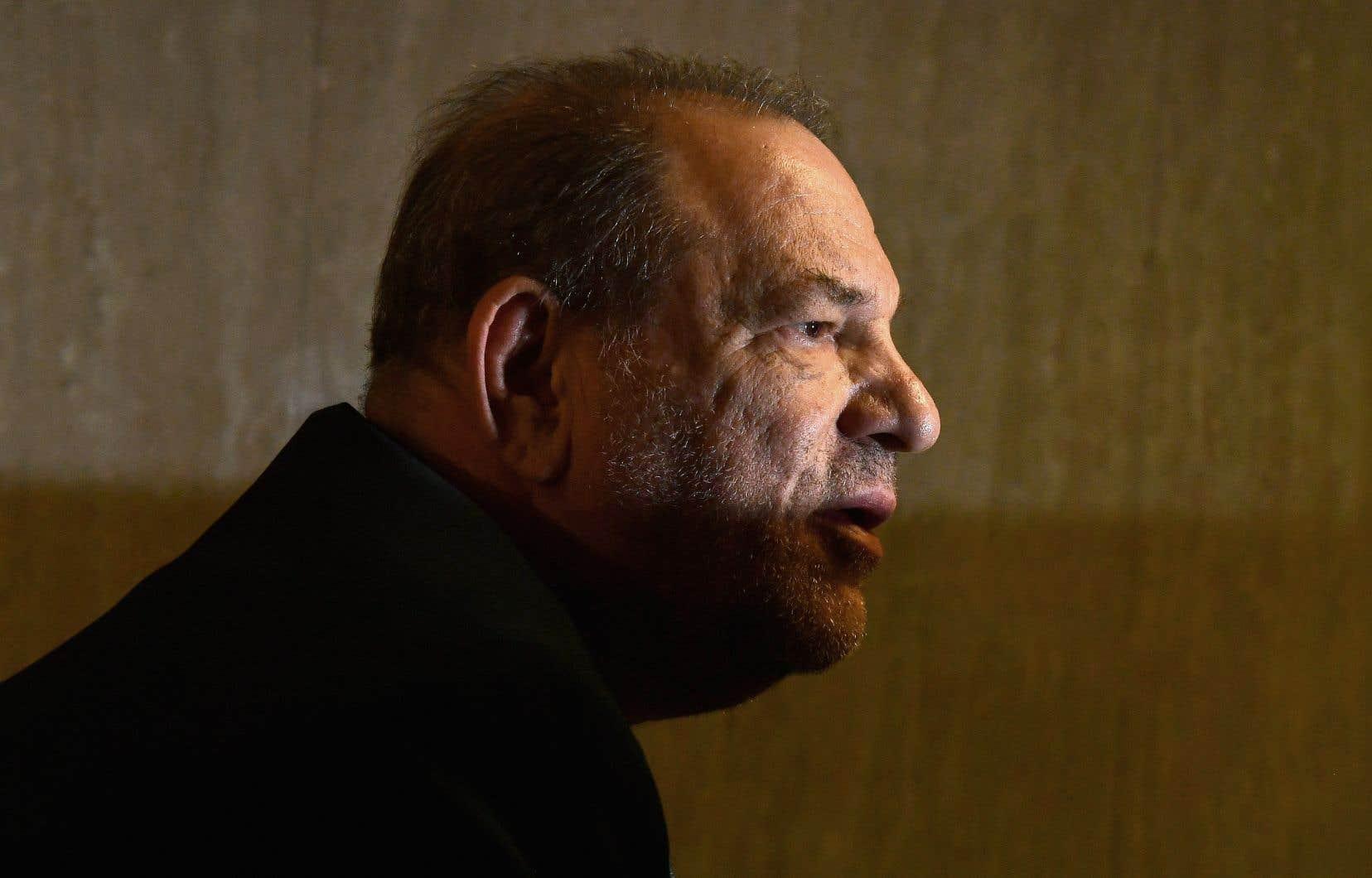 Au total, Harvey Weinstein est accusé à Los Angeles de viol et agression sexuelle sur cinq femmes. S'il est condamné, il encourt jusqu'à 140 années de prison.