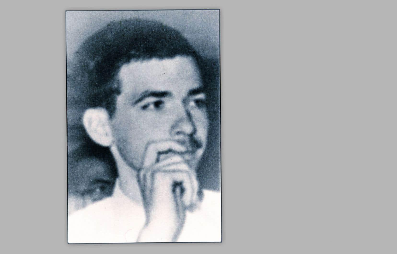 «Nous sommes plusieurs à partager des soupçons sur cette personne qui aurait assassiné Mario Bachand», écrit l'auteur.
