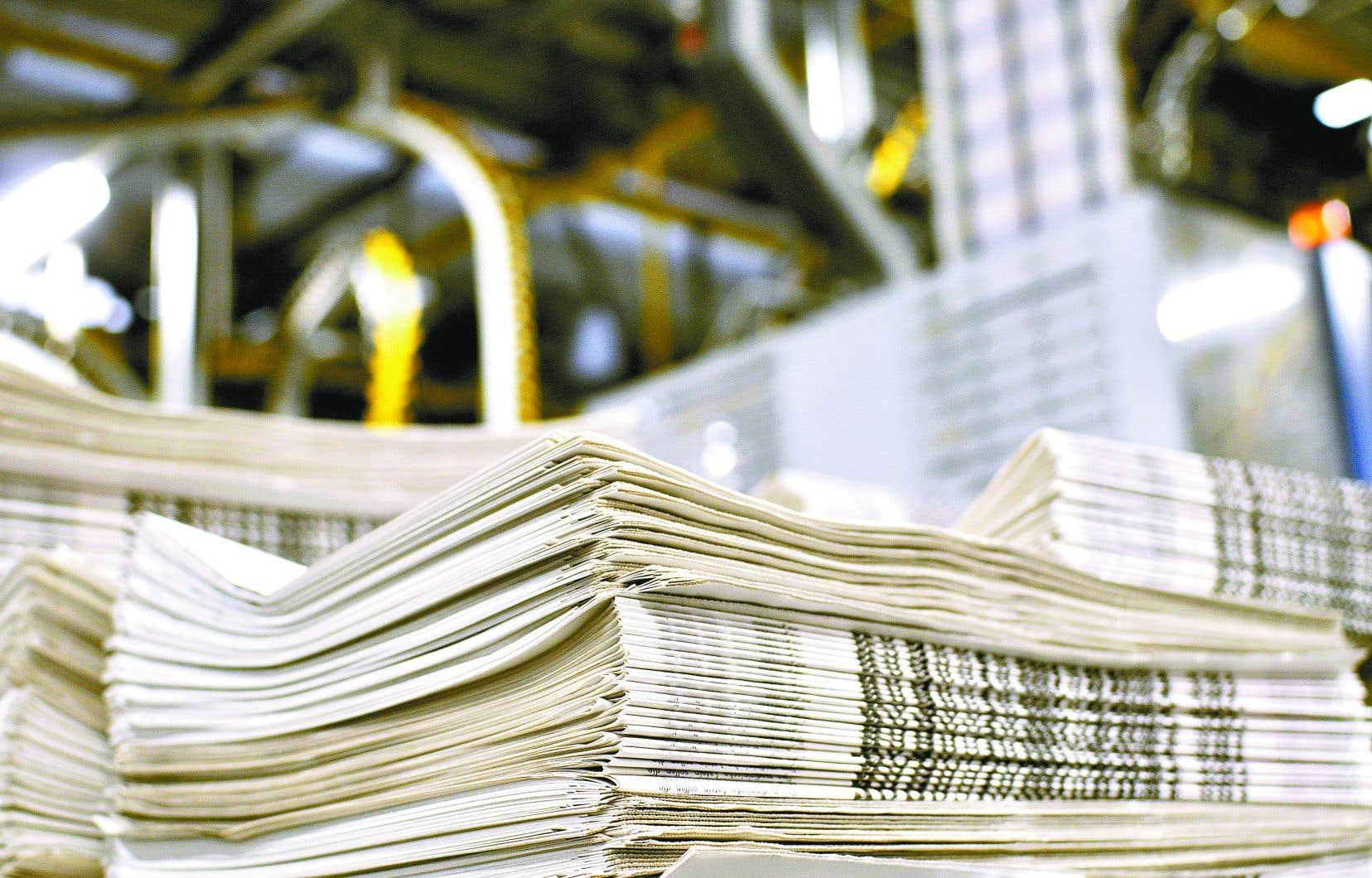 Malgré la crise à laquelle les médias doivent faire face, les lecteurs sont légèrement plus nombreux désormais, tant en ce qui a trait aux quotidiens papier qu'en ce qui a trait aux quotidiens numériques.