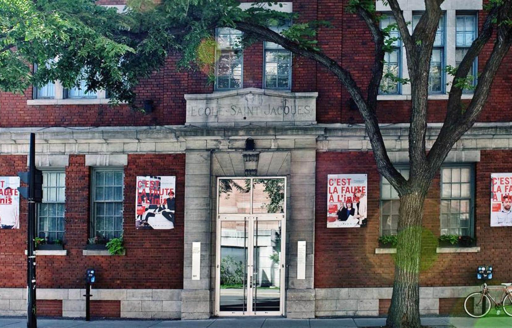 L'organisme a bénéficié d'une exonération entre 1996 et 2014 pour les locaux qu'il occupe dans l'édifice appartenant à la Cinémathèque.