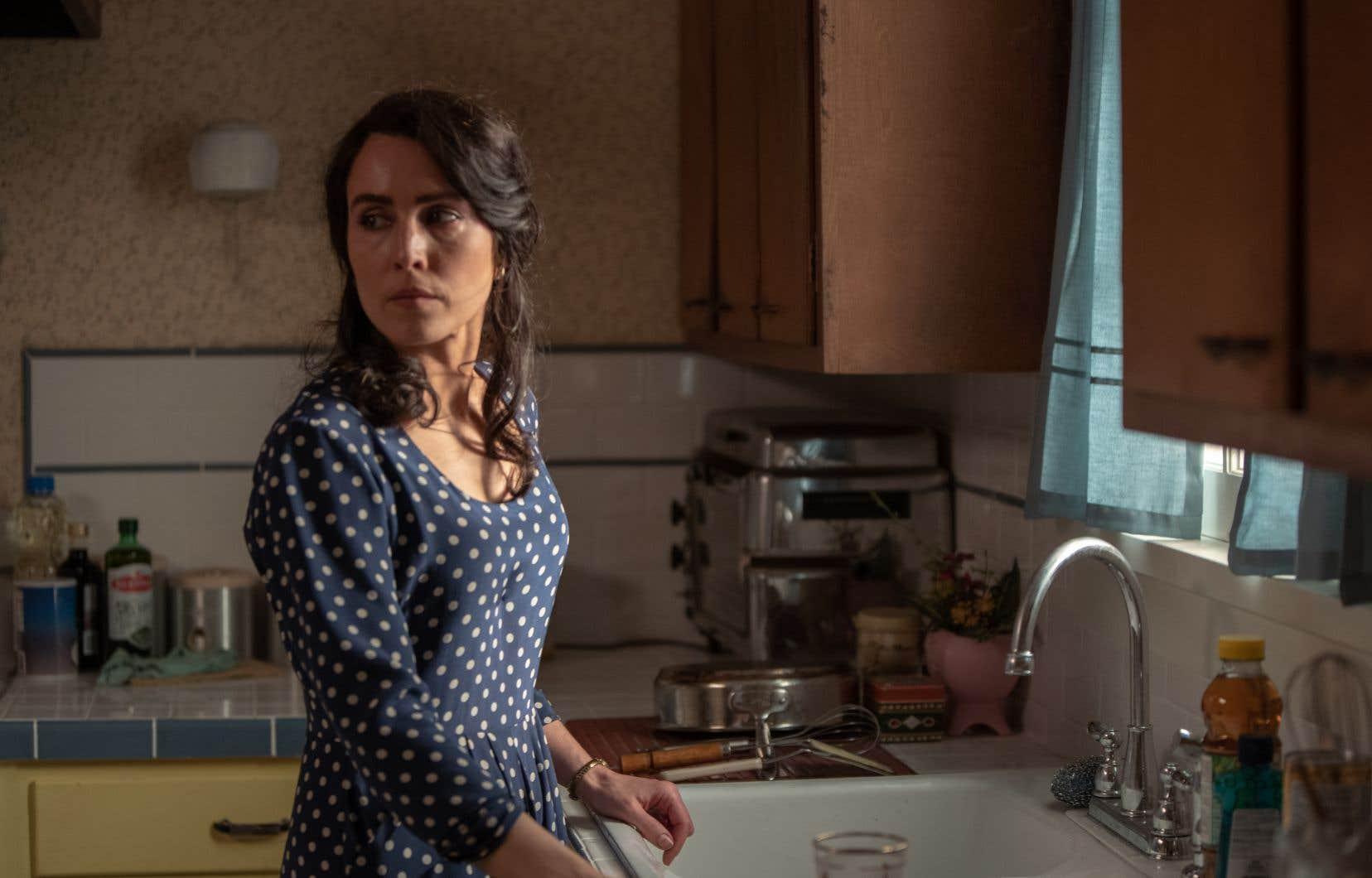 Sur les questionnements moraux et éthiques, le film d'Yuval Adler s'en tient à des considérations essentiellement superficielles.