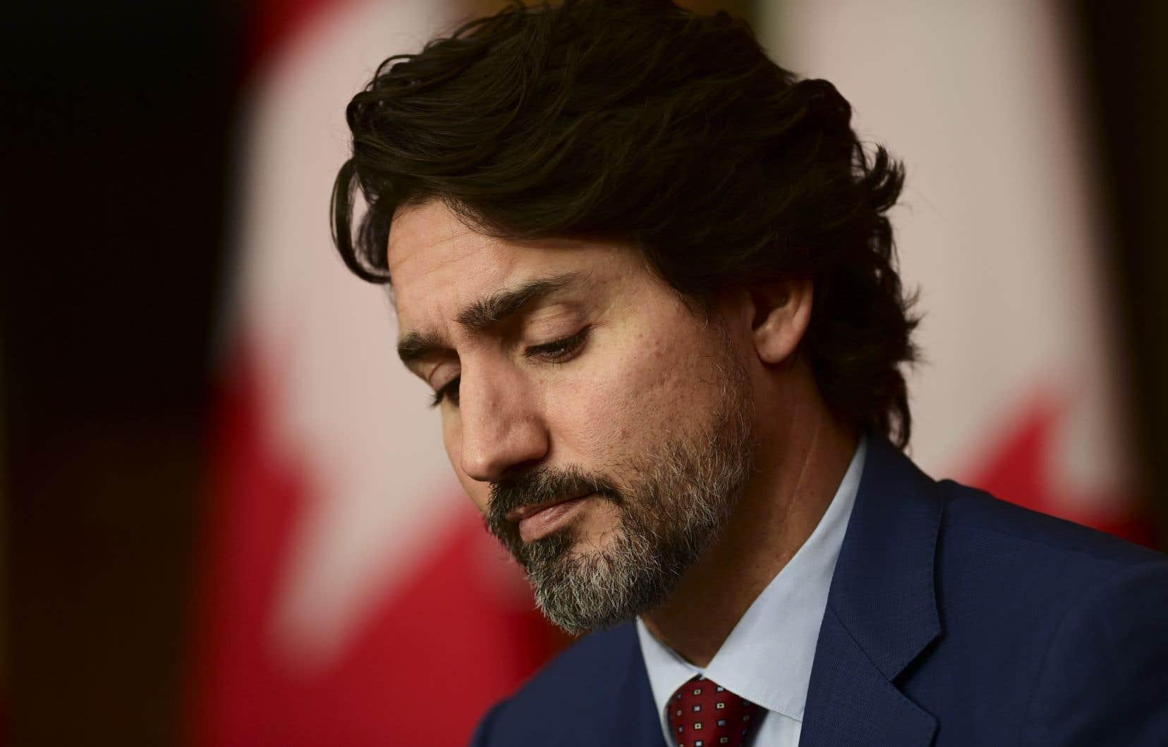 Le gouvernement de Justin Trudeau a survécu à son vote de confiance sur le discours du Trône, mais il semble vouloir remettre sa survie en jeu, cette fois avec l'affaire UNIS.