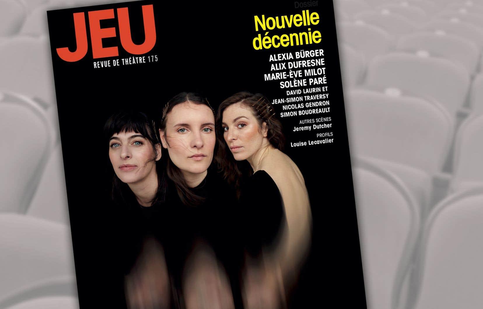 «Fondée avec 17 journalistes en 1985, l'Association québécoise des critiques de théâtre (AQCT) regroupait 37 membres en 2006; en 2020, nous sommes