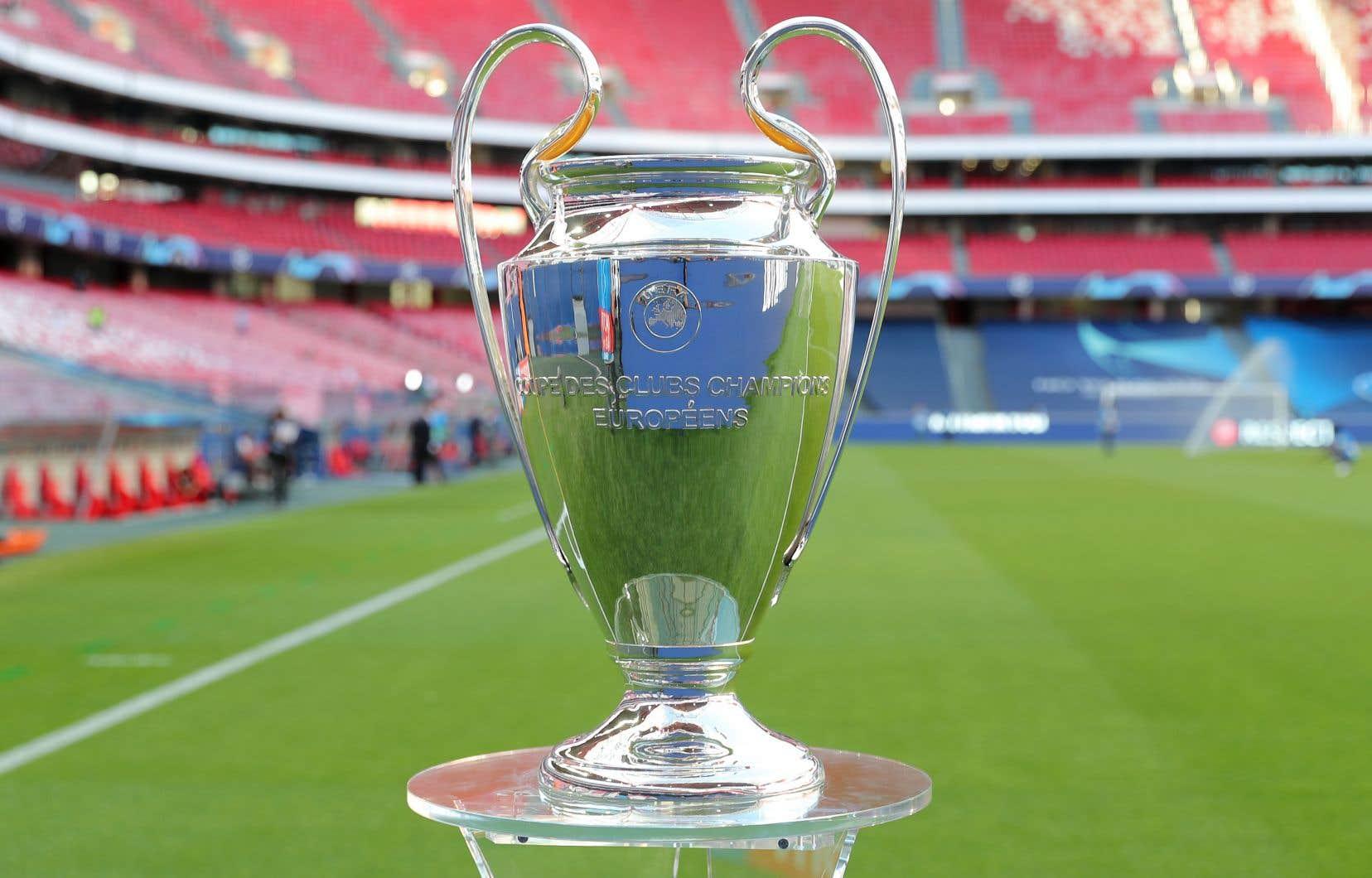 L'Europe s'est régulièrement déchirée ces derniers mois autour de la réforme des Coupes d'Europe de l'UEFA à partir de 2024.